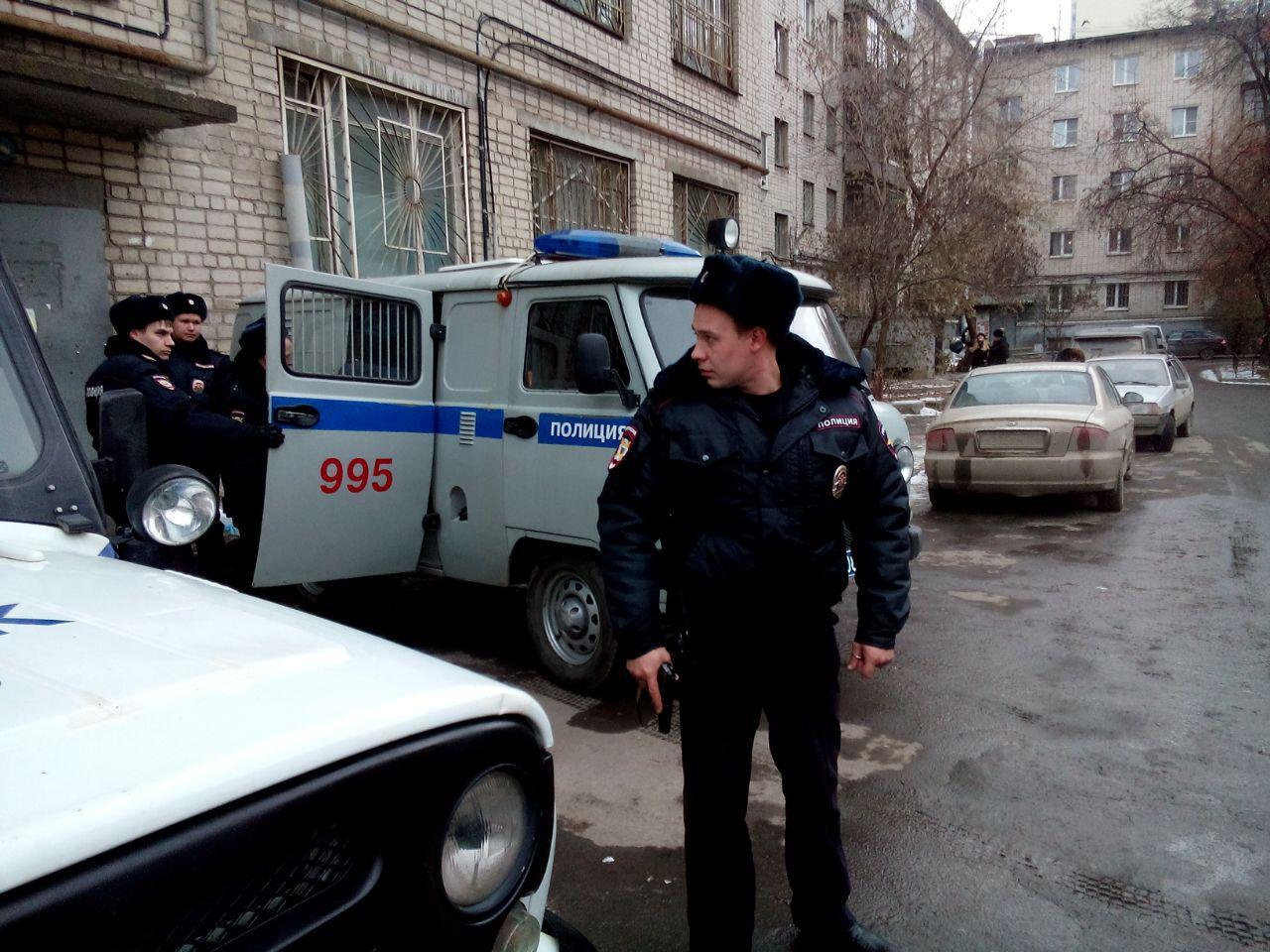 Соколовского выводят из суда