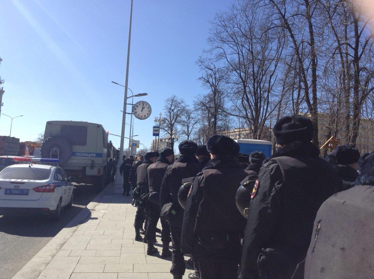 в пскове состоится официальный митинг протестующих дальнобойщиков