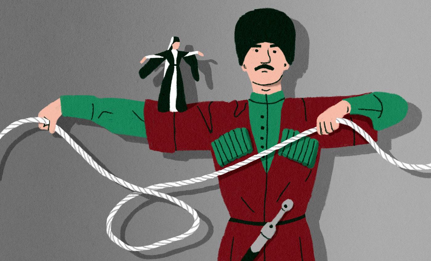 По селу ходили слухи». Почему на Северном Кавказе женщин убивают их родственники, и как расследуют «убийства чести