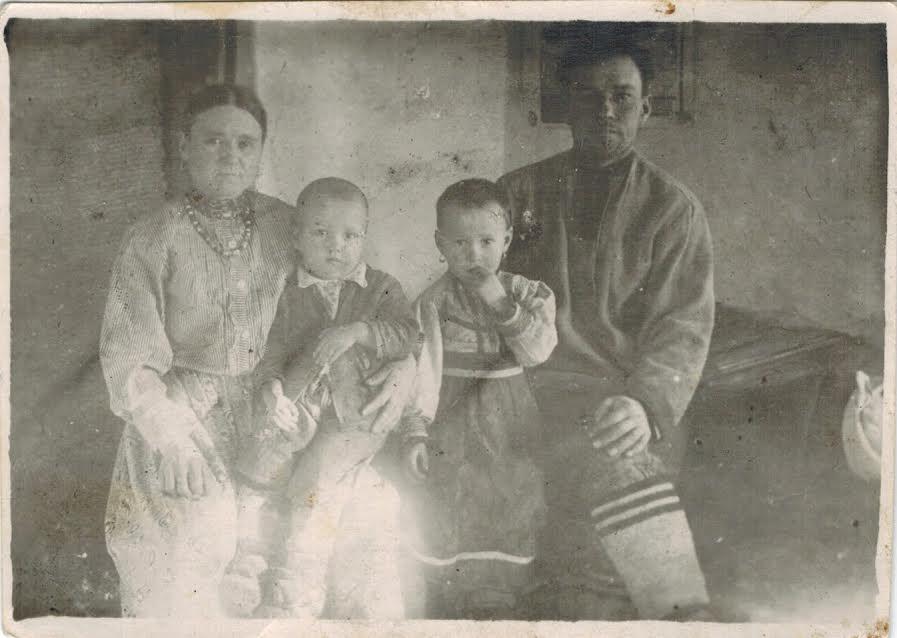 Путинская гэбня продолжает традиции сталинской- преследует потомков репрессированных по 58 статье