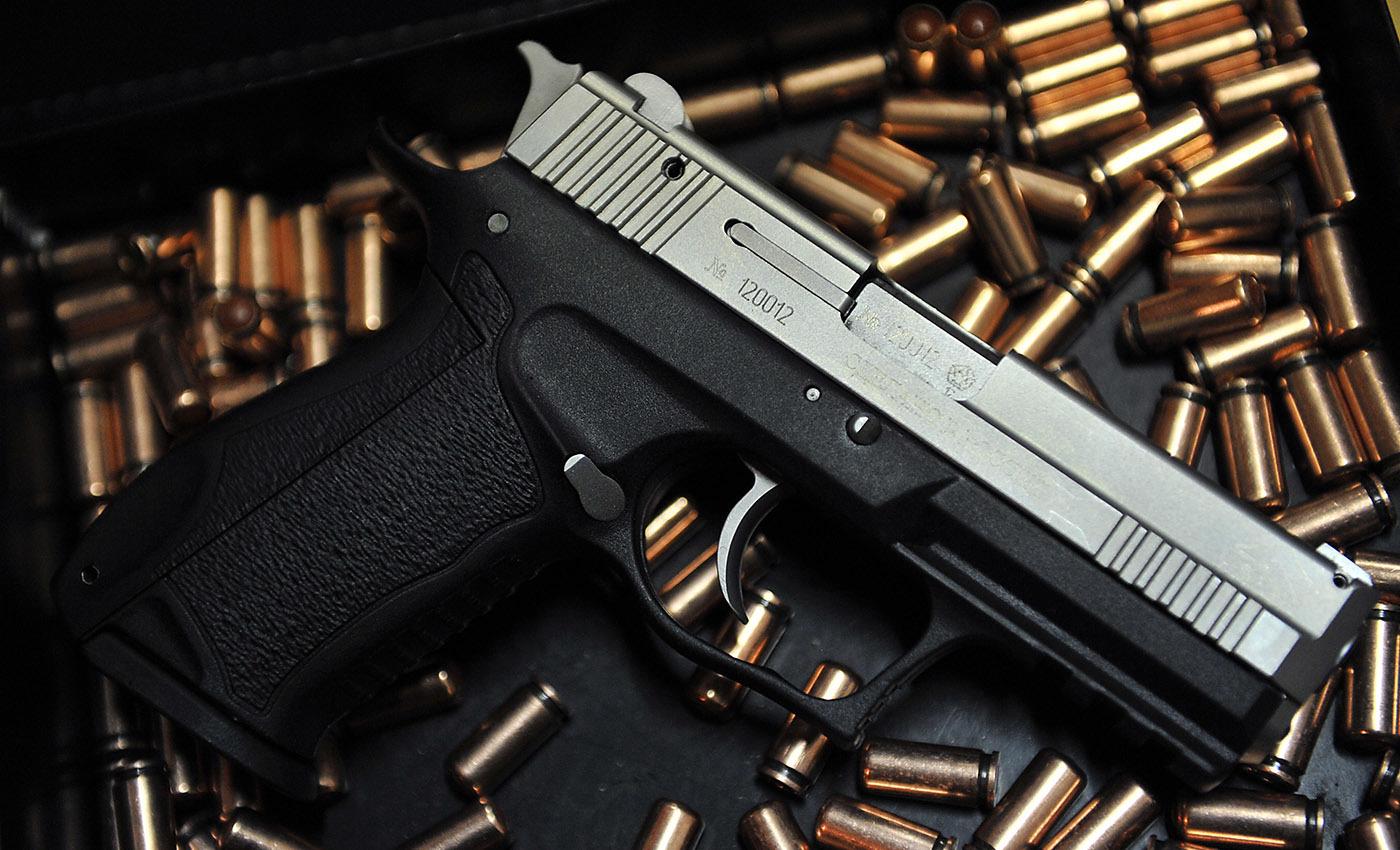 Получение разрешения на нарезное оружие