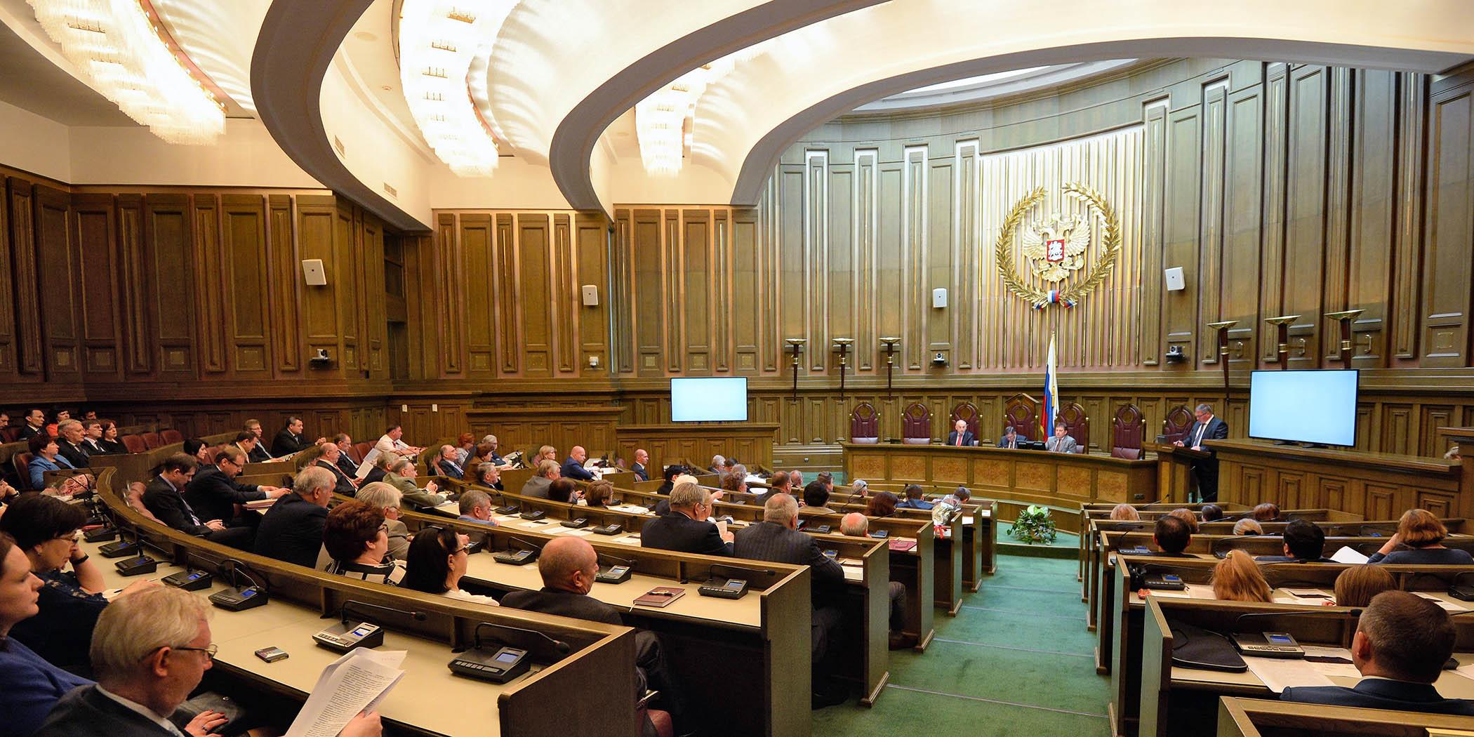 верховный суд рф дело 13 кф-15-309 огней