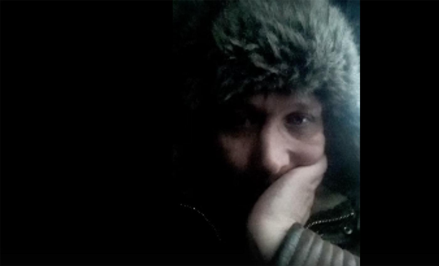 В Петербурге умер задержанный, который в прямом эфире жаловался, что полицейские его били